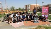گزارش تصویری/اردوی یک روزه سالمندان شهرستان برگزار شد