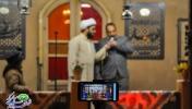 گزارش تصویری | اجرای زنده رادیو پیسین در دومین شب از جشنواره فرهنگی هنری نوبهار