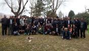گزارش تصویری /نشست صمیمی شهردار مبارکه با کارکنان سازمان سیما،منظر و فضای سبز شهری