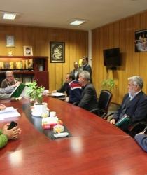 گزارش تصویری/ ملاقات مردمی شهردار مبارکه با شهروندان  4آذر ماه 98