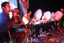 نخستين جشنواره فرهنگي و تفريحي شهروند