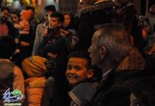 گزارش تصویری | شروع دوباره برنامه های جشنواره فرهنگی هنری نوبهار(ایستگاه پنجم)