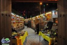 گزارش تصویری |جشنواره فرهنگی هنری نوبهار در ایستگاه ششم
