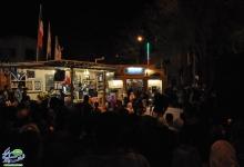 گزارش تصویری |جشنواره فرهنگی هنری نوبهار در ایستگاه هفتم