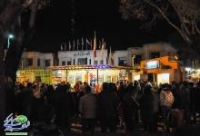 گزارش تصویری |جشنواره فرهنگی هنری نوبهار |ویژه برنامه ساعت زمین