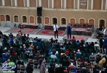 گزارش تصویری / جشنواره فرهنگی هنری نوروزگاه ارگ تاریخی نهچیر مبارکه/ نوروز 1398