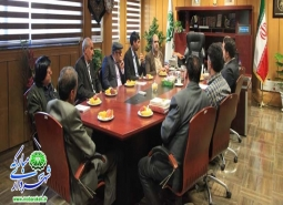 رئیس شورای اسلامی شهر مبارکه: شهرداری و شورای اسلامی شهر مبارکه از نویسندگان…
