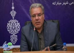 شهردار مبارکه در نشست صمیمی با اصحاب رسانه : مهمترین وظیفه خبرنگار در دنیای…