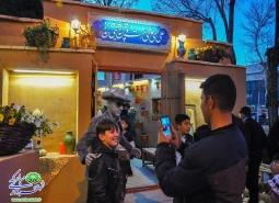 گزارش تصویری | ویژه برنامه شب عید جشنواره فرهنگی هنری نوبهار |دومین روز از…