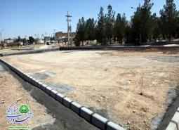 گزارش تصویری/ روایت خدمت و تلاش در حوزه معاونت عمران شهرداری مبارکه /شروع…