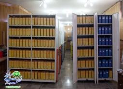 ساماندهی و بایگانی الکترونیک 70 هزار پرونده در شهرداری مبارکه