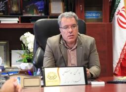 سومین جلسه ستاد استقبال از بهار شهرداری مبارکه برگزار شد
