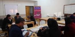 برگزاری دومین جشنواره مشق انقلاب با حضور هنرمندان شهرستان مبارکه به مناسبت ایام الله دهه فجر انقلاب اسلامی