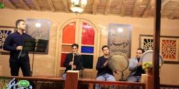 گزارش تصویری / اجرای جشنواره فرهنگی نوبهار به مناسبت اعیاد شعبانیه /ایستگاه اول