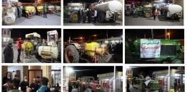 یک قرار ملی // طرح ضد عفونی شهر مبارکه در برابر ویروس کرونا با 15 اکیپ /ضدعفونی شبانه شهر و محلات
