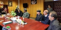ملاقات مردمی شهردار مبارکه با شهروندان 27آبان 1398