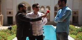 کلیپ / بازدید مشترک سرپرست شهرداری، اعضای شورای اسلامی و سرمایه گذارانی از کشور اسلواکی از ظرفیت های گردشگری شهر مبارکه