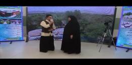 کلیپ/حضور شهرداری مبارکه در سومین روز نمایشگاه گردشگری شهرگردشگر/قسمت دوم