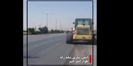ببینید:کلیپ/روایت تلاش حوزه معاونت خدمات شهری شهرداری مبارکه