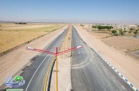 بلوار سردار شهید حمزه بابایی