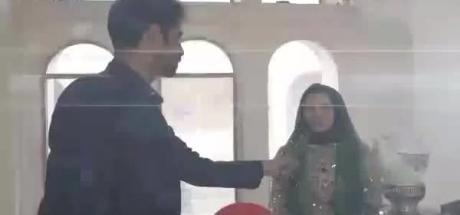 معرفی غرفه های جشواره فرهنگی و هنری نوروزگاه ارگ تاریخی نهچیر شهر مبارکه