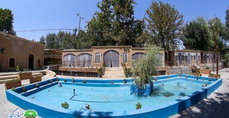 ویدئو کلیپ / آیین افتتاح و بهره برداری از مجموعه رستوران آبی پارک سرارود/ پروژه سرمایه گذاری شهرداری مبارکه با بخش خصوصی