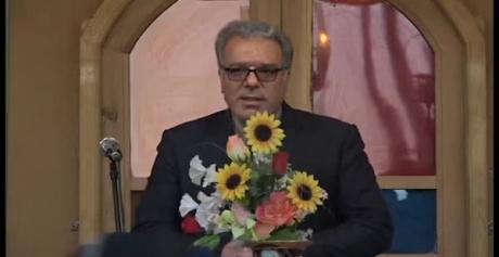 ویدئو کلیپ / افتتاحیه جشنواره فرهنگی هنری نوبهار (قسمت اول)