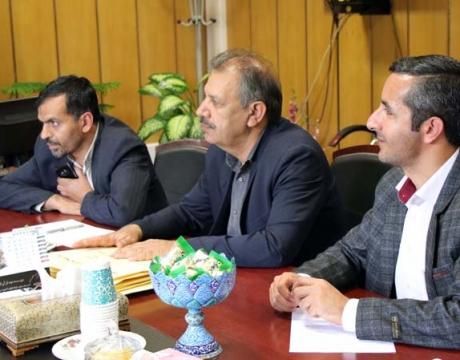 گزارش تصویری /برگزاری جلسه کمیسیون عالی معاملات