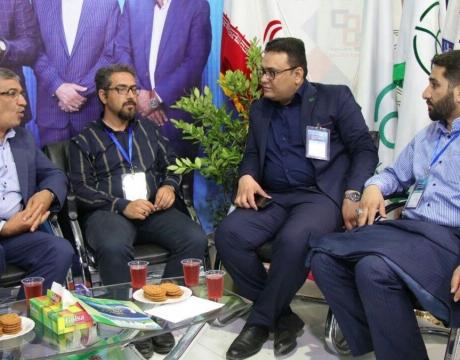 گزارش تصویری /روایت روز چهارم /یازدهمین نمایشگاه بین المللی صنایع دستی اصفهان