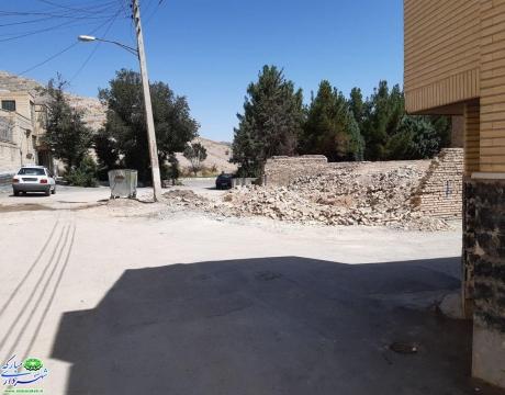 روایتی از اقدام و تلاش / تملک و  آزاد سازی طرح تعریض خیابان گلستان شهدای محله دهنو