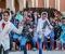 دومین جشنواره بازی های بومی محلی در مجموعه ارگ تاریخی نهچیر مبارکه
