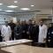 تقدیر شهردار،رئیس و اعضای شورای اسلامی شهر مبارکه از پرستاران به مناسبت ولادت حضرت زینب (س)
