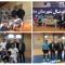 دومین دوره از مسابقات فوتسال جام فجر ویژه کارکنان شهرداری مبارکه برگزار شد