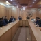 جلسه ستاد اسکان مسافران نوروزی شهرستان مبارکه برگزار شد