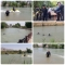 عملیات جستجوی دختربچه غرق شده در رودخانه زاینده رود