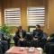 گزارش تصویری/دیدار مدیریت آموزش پرورش شهرستان با شهردارمبارکه