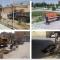 گزارش تصویری/ روایت اقدام و تلاش در حوزه معاونت خدمات شهری شهرداری مبارکه