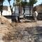 گزارش تصویری /روایتی از تلاش جهادی در حوزه معاونت عمران شهرداری مبارکه/ ساماندهی دفع آب های سطحی/ خیابان شهدا