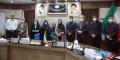 از نفرات برتر مسابقه نقاشی « ما کرونا را شکست میدهیم» تقدیرشد