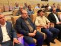 گزارش تصویری / برگزاری دوره آموزشی ویژه رانندگان سازمان حمل و نقل شهرداری مبارکه
