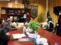 ملاقات مردمی شهردار مبارکه با شهروندان- 31 شهریورماه