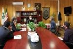 ملاقات مردمی شهردار مبارکه با شهروندان- 17 شهریورماه