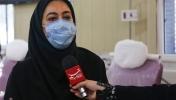 درخواست پایگاه انتقال خون اصفهان برای اهدای خون / افزایشی در اهدای پلاسما وجود نداشته است