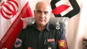 روایت آمار از رشادتهای سازمان آتشنشانی شهرداری مبارکه