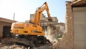 تملک و آزاد سازی یک باب ساختمان مسکونی در  طرح تعریض خیابان شهید محمدصادقی محله دهنو