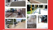 اقدامات شهرداری مبارکه در مناسبسازی معابر و فضاهای شهری جهت تردد معلولین(2)