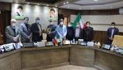 لایحه بودجه ۱۴۰۰ شهرداری مبارکه تقدیم شورا شد