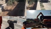 گزارش تصویری / روایت تلاش در حوزه معاونت خدمات شهری شهرداری مبارکه - شهریورماه 1400