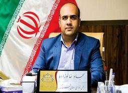 رئیس شورای اسلامی شهر مبارکه: مدیریت شهری مبارکه با اجرای پروژهها درنقاط مختلف…