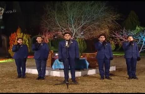 قطعه سرود جدید سرباز وطن / به مناسبت اولین سالگرد شهید حاج قاسم سلیمانی/ پخش از شبکه 5 صدا و سیما